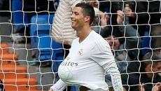 Ronaldo: Mùa giải tệ của tôi mà thế này ư?