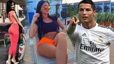 Ronaldo lại ăn quả đắng vì gạ tình siêu mẫu