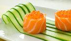 Tâm sự đẫm nước mắt của người mẫu sushi khỏa thân lương cao ngất