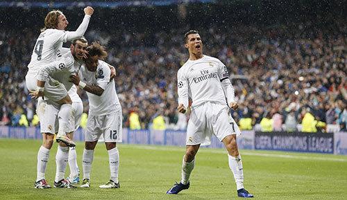 Ronaldo: Hãy kiêu ngạo đi, vì anh được quyền làm vậy!