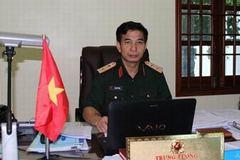 Thủ tướng bổ nhiệm Thứ trưởng Quốc phòng