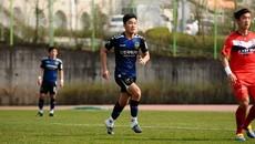 Được khen ngợi, Xuân Trường vẫn dự bị ở K-League