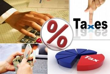 Lộ mánh tránh thuế của giới siêu giàu