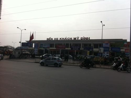 mua nhà chung cư, dự án chung cư dọc đường vành đai 3, Khu nhà ở HD Mon City