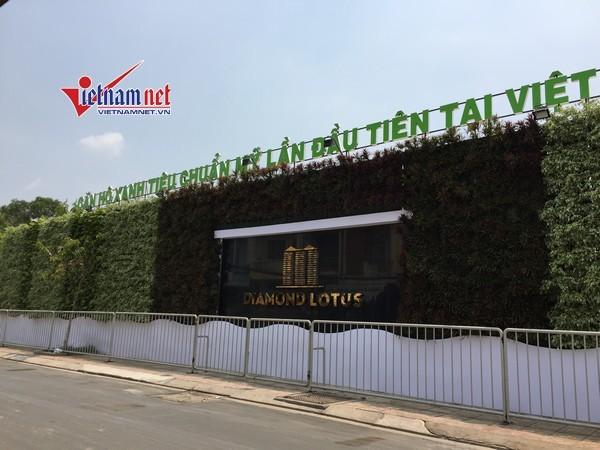 ca sĩ Thu Minh, Thu Minh kiện đại gia địa ốc, Dự án Leman Luxury Apartments, CT Group