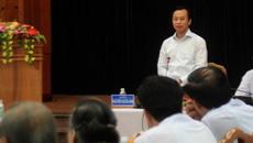 Bí thư Xuân Anh: Sau bầu cử sẽ có điều chuyển nhân sự