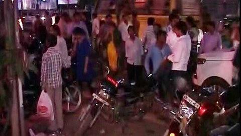 Động đất cực mạnh tấn công Myanmar, dư chấn khắp nơi