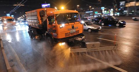 Hãng xe tải KAMAZ, Hãng xe tải Nga, Hãng xe tải lớn nhất của Nga, ô tô Nga