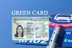 10 tỷ mua thẻ định cư tại Mỹ: Coi chừng 'tiền mất - tật mang'
