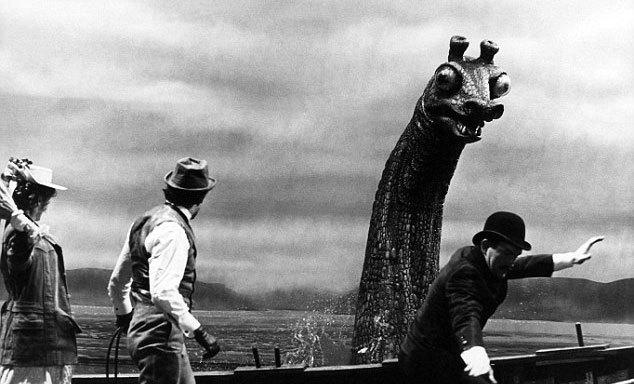 Kết quả bất ngờ cuộc săn lùng quái vật Loch Ness