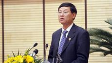 Sắp xét xử ông Hà Văn Thắm, cựu ĐBQH Thu Nga