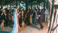 Đám cưới triệu đô của người nước ngoài ở Việt Nam
