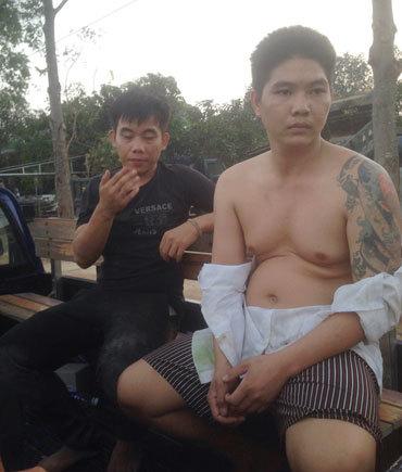 Nhiều học viên cai nghiện đào thoát cướp bóc, dọa giết dân