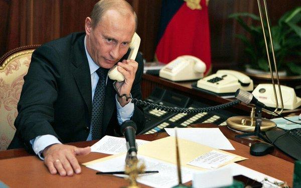 Putin trả lời thẳng thắn về quan hệ với vợ cũ