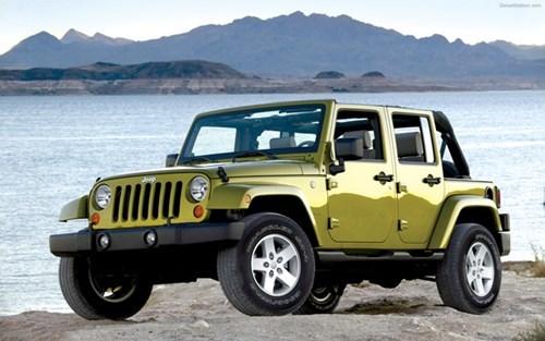 10 mẫu xe ít mất giá khi bán lại