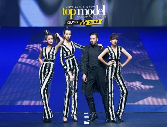 Next Top Model 2016 phá luật, mở cửa cho mẫu chân ngắn