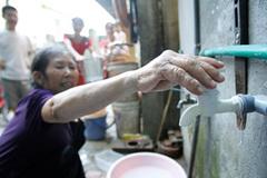 Hà Nội: Nhiều khu vực sẽ thiếu nước dịp hè