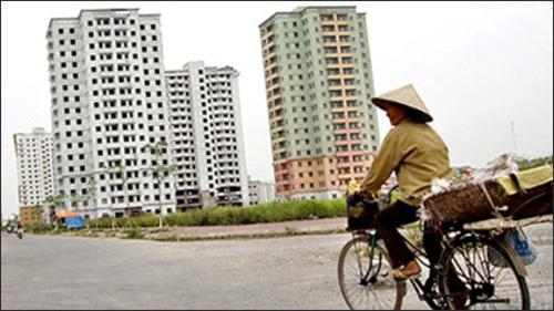 nhà ở xã hội, nhà thu nhập thấp, chung cư giá rẻ, gói vay 30.000 tỷ