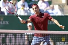 """Federer và Nadal """"rủ nhau"""" vào tứ kết Monte Carlo"""