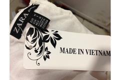 Mặc áo gắn mác 'Made in Vietnam' là yêu hàng Việt? Chưa chắc đâu!