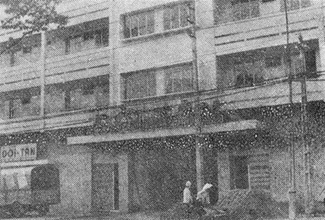 Nguyễn Tấn Đời:  'Vua' không ngai của giới tài phiệt Sài Gòn trước 1975