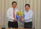 Ông Dương Thanh Tùng làm TGĐ Đài Truyền hình TP.HCM