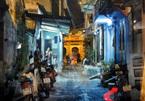Hà Nội và Huế về đêm dưới góc máy của nhiếp ảnh gia người Pháp