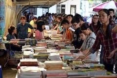 Không để lọt sách nhảm tại Ngày sách VN lần 3