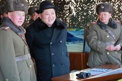 Kim Jong-un thăng hàm cho Tổng tham mưu trưởng