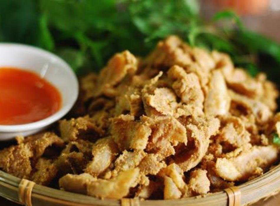 đặc sản, đặc sản Phú Thọ, món ngon