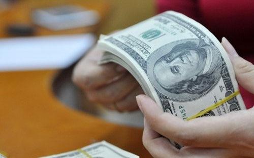 Việt Nam gửi tiền ở nước ngoài, cán cân thanh toán quốc tế , Ngân hàng Nhà nước, ngoại tệ, thanh khoản ngoại tệ