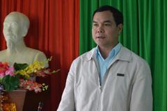 Ông Nguyễn Đình Khang làm Bí thư Hà Nam