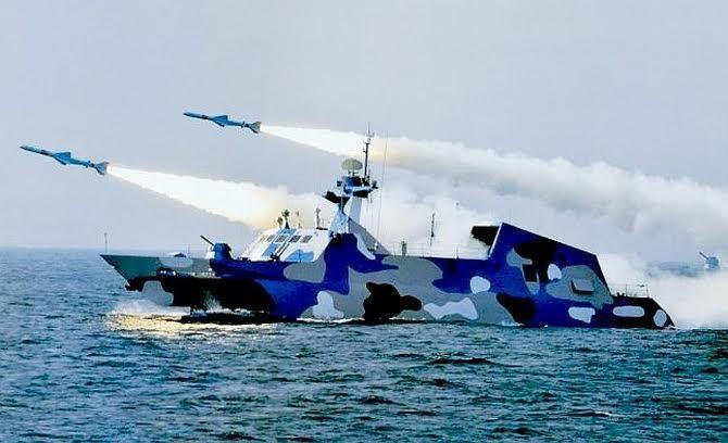 Sự điên rồ của Bắc Kinh tại Biển Đông