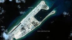 Quan chức Mỹ: Tướng TQ thăm phi pháp đá Chữ Thập