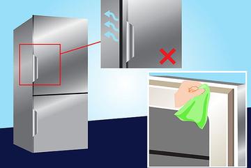 Tuyệt chiêu tiết kiệm điện cho tủ lạnh gia đình