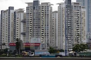 Hà Nội: Chỗ đỗ xe chung cư giá 32 ngàn USD