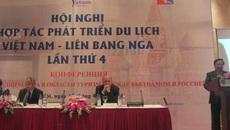 Việt - Nga ký kết thỏa thuận hợp tác giữa các doanh nghiệp du lịch