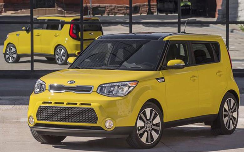 Săn xe địa hình cỡ nhỏ giá phải chăng năm 2016