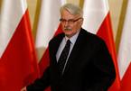 Thế giới 24h: Ngoại trưởng Ba Lan công kích Nga