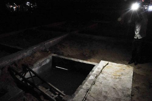 Thêm 3 trường hợp chết đuối thương tâm ở Quảng Ngãi