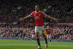 Video: Man Utd 1-0 Aston Villa