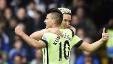 Video: Chelsea 0-3 Man City