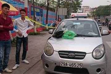 Mang gần 10kg vàng từ Quảng Ninh lên Hà Nội để bán