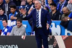 Leicester hòa hú vía, Ranieri không trách cứ trọng tài
