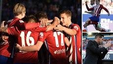 Torres nổ súng, Atletico san bằng điểm số với Barca