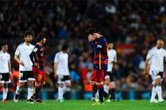 Video Barcelona 1-2 Valencia