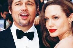 Brad Pitt và Angelina Jolie đều đang có người thứ 3?
