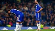 Hiddink cay đắng: Cầu thủ Chelsea không chịu đá!