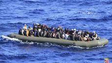 Thảm kịch tái diễn ở Địa Trung Hải, hàng trăm người chết?