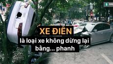 Tại sao Việt Nam xuất hiện lắm 'xe điên'?